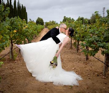 The Wedding of Heidi & Peter