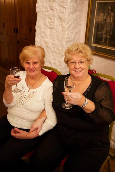 Mum's 80th