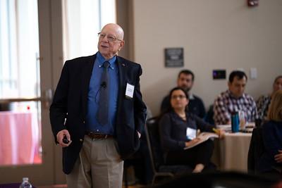 National Science Foundation Proposal Writing Workshop