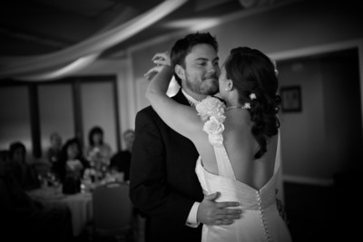 First Dance and Toasts