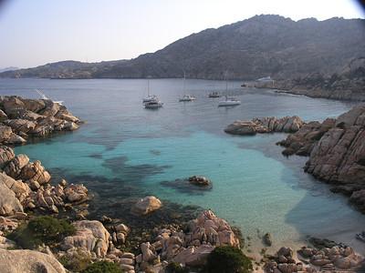 2006 Sardinia