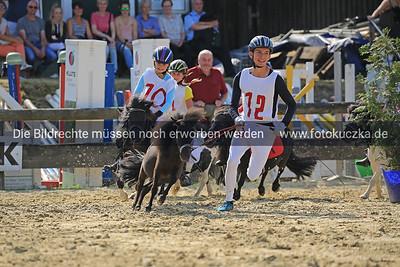 18. und 19.08.2018 Reitturnier Schwartmecke