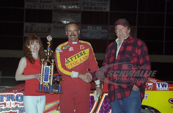 Putnam County Speedway (FL) 2/2