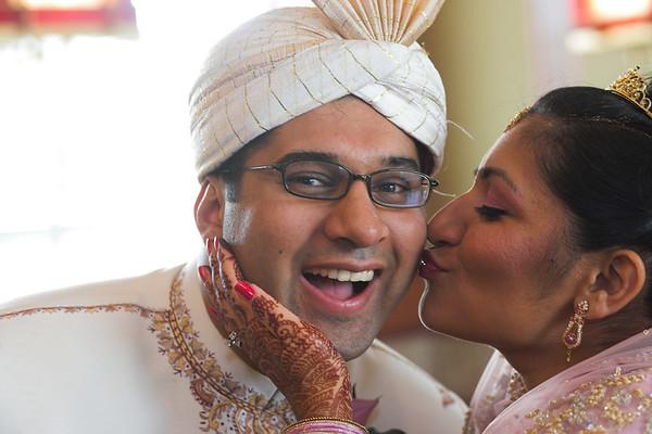 Indian Wedding 06-16-2006