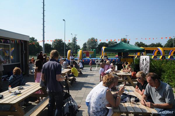 JAC: Frisia Seizoens opening 2008