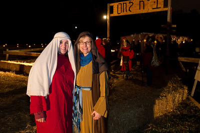 2011 Walk Through Bethlehem