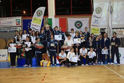 Coppa Italia Centri Giovanili - Cantalupa 2014
