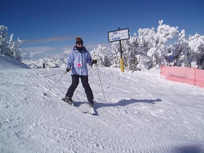 Jeff & Stacy Tahoe 2005