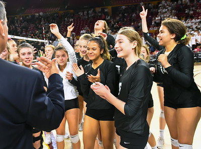 AIA 5A Volleyball Finals - Awards - Sunnyslope - 11/12/19 (Unlocked)