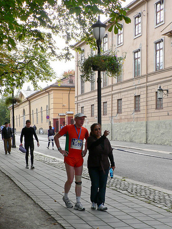 Oslo Marathon 2009