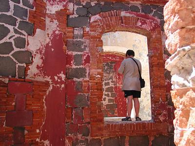 Culebra, Puerto Rico / MAR 2006