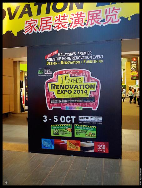 141003 Home Renovation Expo