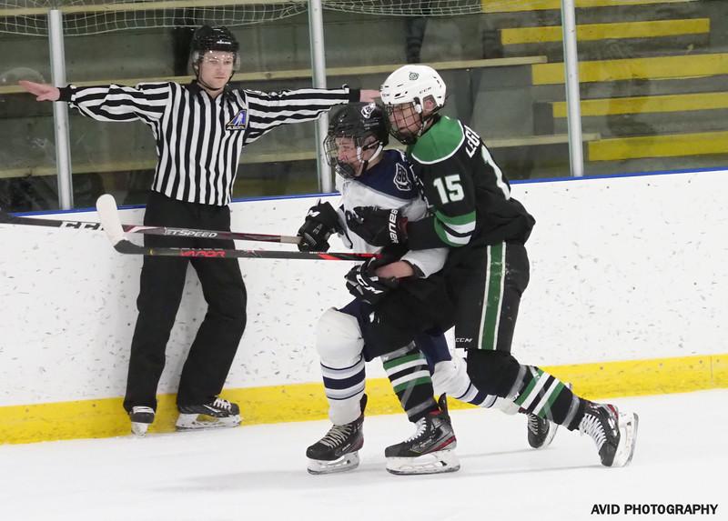 Okotoks Oilers  VS Foothills Bisons Midget AA Dec8 (45).jpg