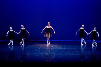 104-1347 Ballet Stars of New York