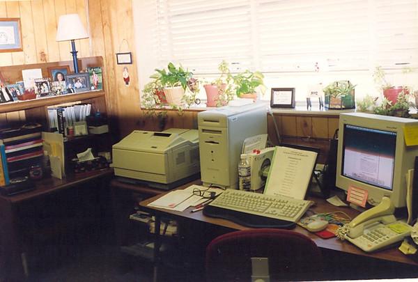 May 1999 Snapshots of Office