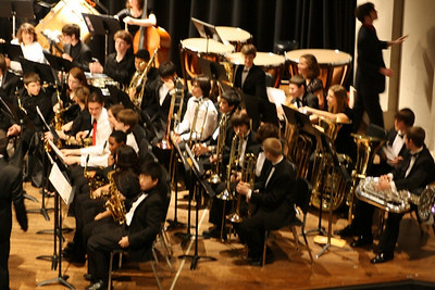 2010 All County Bands
