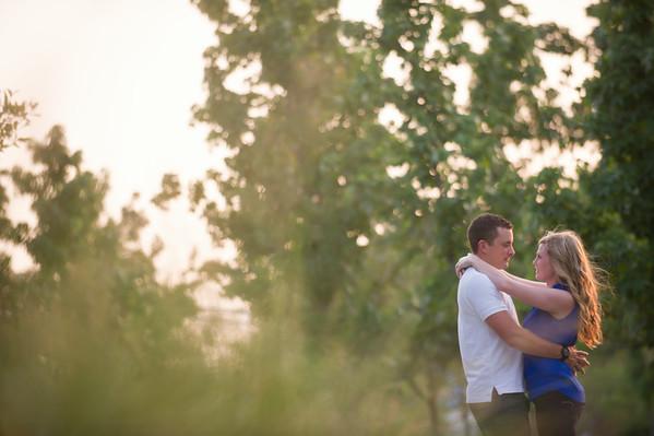Ryan + Brandie