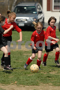 Team 2 Red vs Team 7 Black - 1:30 - 4-19-08