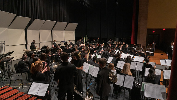 2019.01.18 - All Region (Freshman Band)