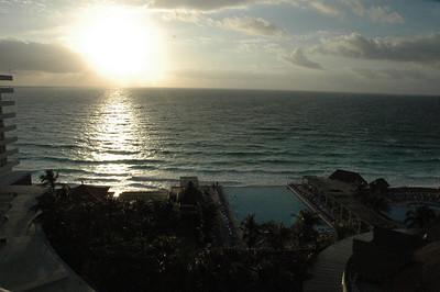 Cancun Mexico 2005