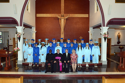 2017 OLS Graduation