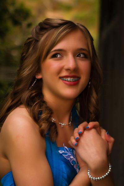 Mariah 8th grade