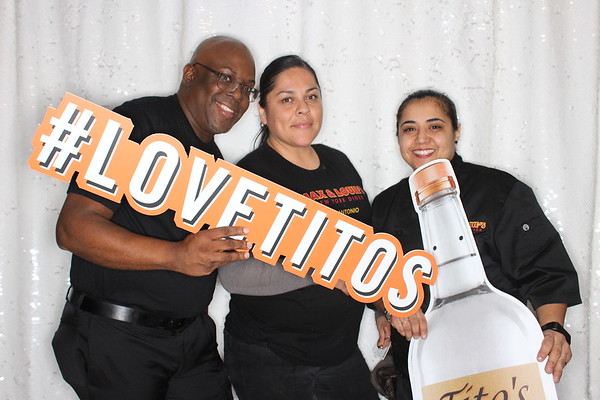 ORIGINALS - Tito's
