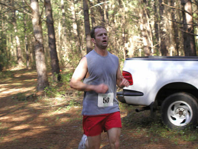 Forestry Run 2003