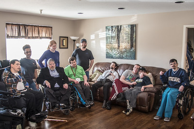 Easter Seals Group Homes