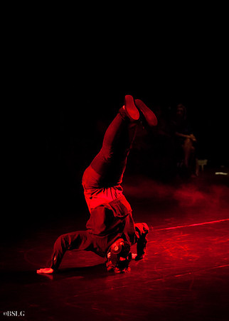 Urban Dance 2013