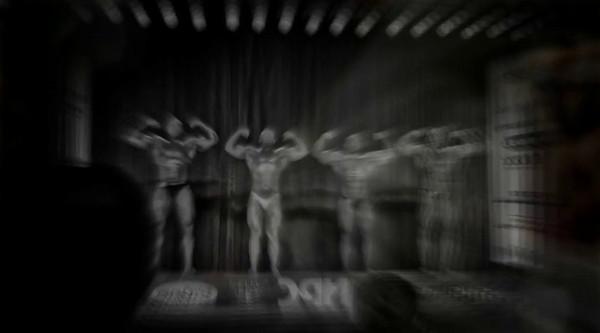 Physique Portfolio - Bodybuilding Photography Duane Ellis Roanoke Virginia