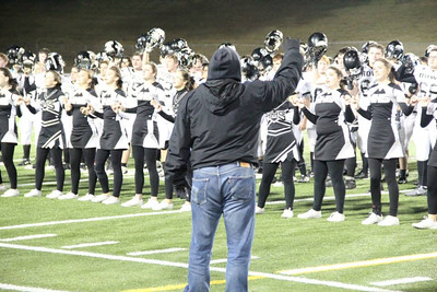 Howe vs. Waskom, Regional Championship, 11/28/2014