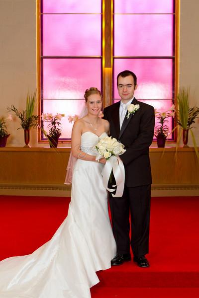 Formals - Kate and Matt