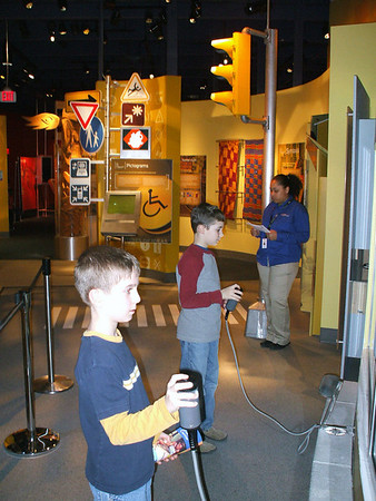 03 Liberty Science Museum