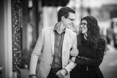 Flavia & Nick  |  Engagement Pictures