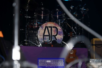 AJR House of Blues Orlando, FL 2-13-18