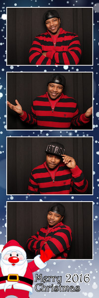 2016 BAE Industries Holiday Party
