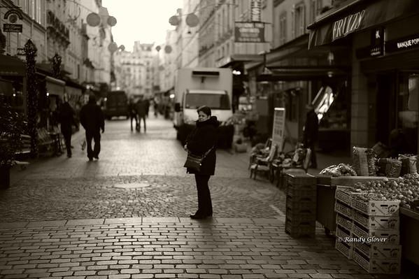 Paris - jour 1