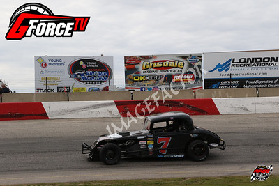 Flamboro Speedway- GForceTV- September 4th