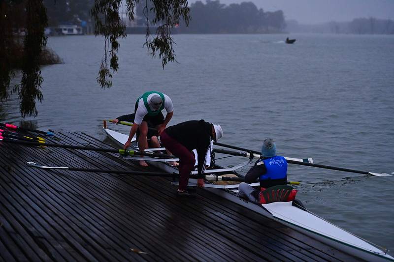 2021 Renmark Rowing Club Long Row (Wharf to Woolshed)