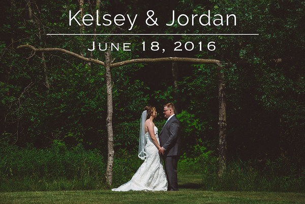 Kelsey & Jordan