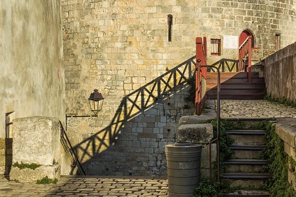 La Rochelle   -  Ombres  -  Shadows