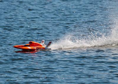 Puget Sound Fast Electrics 07/23/11