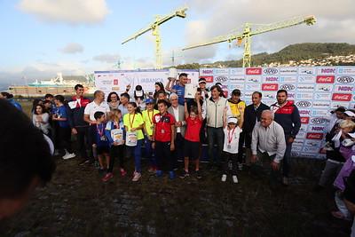 Trofeo Concello de Vigo de Piragüismo - Campeonato Gallego Kayak Pista