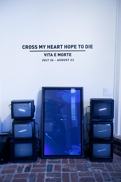 Subliminal Projects - Vita E Morte