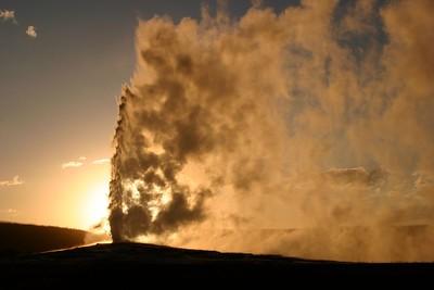 2005 07a Yellowstone