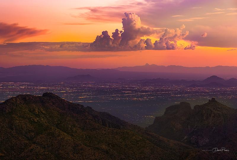 Tucson Vista