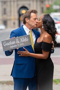 Gaetan & Nikki Engagement Session 6.13.2021