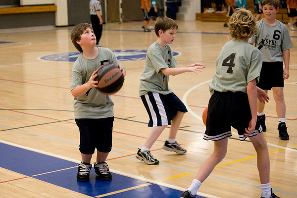 2008 Basketball (Erik's team)
