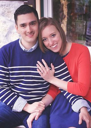 Rebecca & Josiah